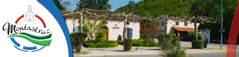 Commune de Montastruc